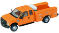 RPS #5321.09 Ford F450 Series Super Duty DRW Fleet Service (HO)