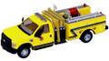RPS #57A2.86 Ford F-550 XLT DRW Mini Pumper -Yellow (HO)