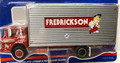 Athearn #2757 Ford C-Series w/ Van Body - Fredrickson (HO)