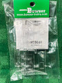 Bowser Windows for N-5 Caboose #55040