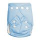 Light Blue Newborn Diapers