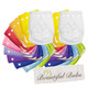 Newborn Baby Nappies - 20 Pack