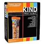Kind Peanut Butter & Strawberry Bar (12x1.4 Oz)
