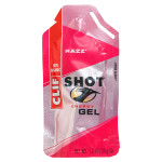 Clif Bars Shot Raspberry (24x1.2OZ )