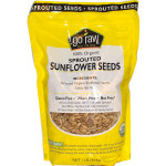Go Raw Sunflower Sd W/Salt (6x16OZ )