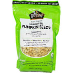 Go Raw Cltc Sea Salt Pumpkin Seeds (6x16 Oz)