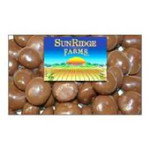 Sunridge Farms Carob Peanut Clstrs (1x10LB )