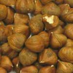 Nuts Filberts (Hazelnuts) (1x25LB )
