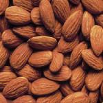Nuts Almonds (1x50LB )