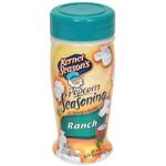 Kernel Seasons Ranch Popcorn Seasoning (6x2.7 Oz)