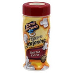 Kernel Seasons Kettle Corn Popcorn Seasoning (6x3 Oz)