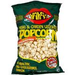 Yaya's Outrageous Food Herb/Garden Veg Popcorn (12x6OZ )