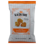 Gh Cretors Creme PopCorn Cheese (12x6.5OZ )