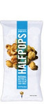 Halfpops Natural Butter & Pure Ocean Sea Salt (16x2 Oz)