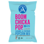 Angie's Popcorn, Caramel Cheddar (12x6 OZ)