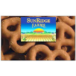 Sunridge Farms Peanut Butter Pretzels (1x10lb)