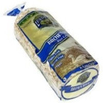 Lundberg Farms Brown Salt Rice Cake (12x8.5 Oz)