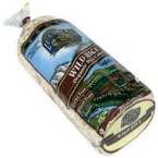 Lundberg Farms Wild Salt Rice Cake (12x8.5 Oz)