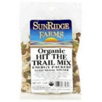 Sunridge Farms Trail Mix (1x25lb)
