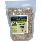 Woodstock Organic Hulled Sunflower Seeds (8x12 Oz)