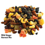 Sunridge Farms Wild Gingr Harvest (1x16LB )