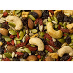 Woodstock Goji Berry Power Mix (8x7 OZ)