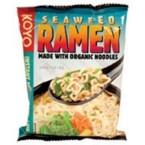 Koyo Foods Seaweed Dry Ramen (12x2 Oz)