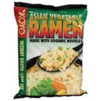 Koyo Foods Asian vegetable Dry Ramen (12x2.1 Oz)