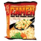 Koyo Foods Lemongrass Ginger Dry Ramen (12x2.1 Oz)