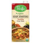 Pacific Natural Foods Tortilla Soup Base (12x32OZ )