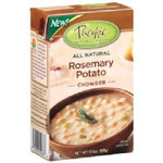 Pacific Natural Foods Rosemary Potato Chewdr (12x17OZ )