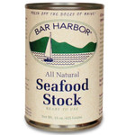 Bar Harbor Seafood Stock (6x15OZ )