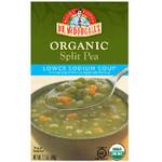 Dr. Mcdougall's Splt Pea Soup Ls (6x17.6OZ )