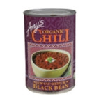 Amy's Kitchen Medium Black Bean Chili (12x14.7 Oz)