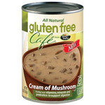 Gluten Free Cafe Soup Cream Of Mushroom (12x15Oz)