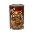 Amy's Kitchen Fire Roasted Southwest Vegetable Soup (12x14.3 Oz)