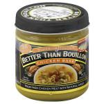 Better Than Bouillon Chicken Base Rs (6x8OZ )