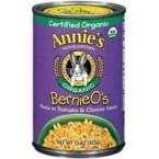 Annie's Homegrown Bernie O's With Tomato & Cheese (12x15 Oz)