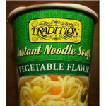 Tradition Instant Soup Veg Beef (12x2.29OZ )