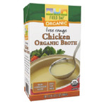 Field Day Fr Chicken Broth (12x32OZ )