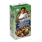 Emeril's Organic Vegetable Stock (6x32Oz)