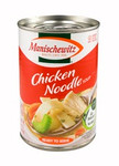 Manischewitz Chicken Noodle All Natural (12x14 Oz)