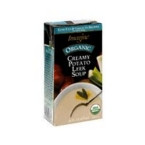 Imagine Foods Creamy Potato Leek Soup (12x32 Oz)