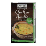 Lauries Kitchen Chicken Noodle (6x6.25 OZ)
