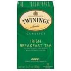 Twinings Irish Breakfast Tea (3x20 Bag)