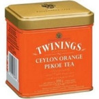Twinings Ceylon Tea (6x20 Bag)