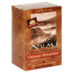 Numi Tea Chinese Breakfast Black Tea (3x18 Bag)