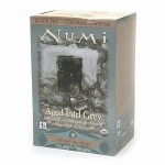 Numi Tea Earl Grey Assam Black Tea (3x18 Bag)