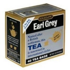 Bigelow Earl Grey Tea (3x20 Bag)