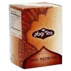 Yogi Redbush Chai Tea (3x16 Bag)